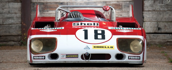 1972 Alfa Romeo Tipo 33/TT/3 picture