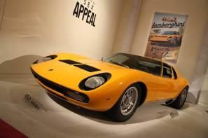 1972 Lamborghini Miura P400 SV (Chassis 5014) - $2,420,000