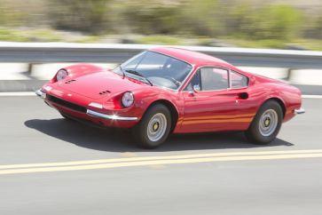 1973 Ferrari 246 GT
