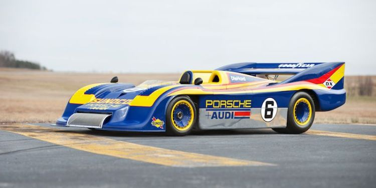 1973 Porsche 917/30 Can-Am Spyder