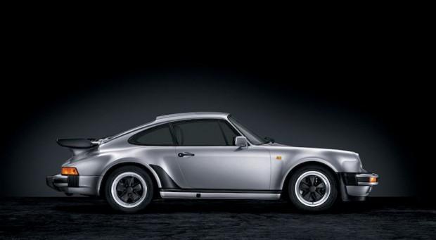 1977 Porsche 930 Turbo 3.3