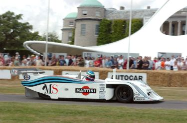 1982 MARTINI Racing Lancia LC1