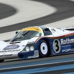 Le Mans Winner at Gooding Pebble Beach 2015