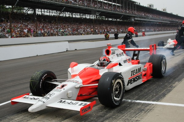 Penske Honda Indianapolis >> History of the Indianapolis 500 for 100th Anniversary - Part Two