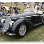 Meadow Brook Concours d'Elegance