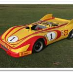 Car Profile – Porsche 917 PA Spyder