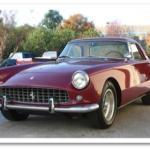 Ferrari 250 GT Pinin Farina Coupe – Car Profile