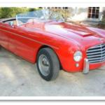 Car Profile – Siata Daina Gran Sport