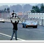 1969 24 Hours of Le Mans – La Ronde Infernale Video