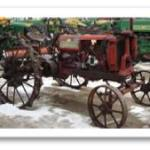 Tractors – The New Barn Find