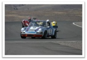 Reno Historic Races
