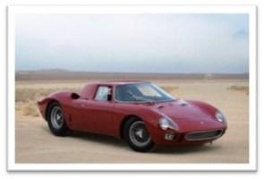Ferrari 250 LM picture