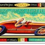 Pittsburgh Vintage Grand Prix Week