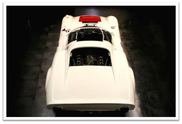 Porsche 910 For Sale