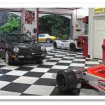 Garage Profile – Richard Griot