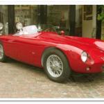 Car Profile – OSCA MT 4