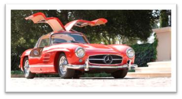 good looking quality design super quality Oprah's Featured at Gooding's Pebble Beach Auction
