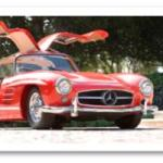 Oprah's Cars Featured at Gooding's Pebble Beach Auction