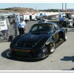 Monterey Historic Automobile Races – Sunday Results