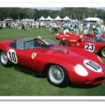 Fairfield County Concours d'Elegance Update