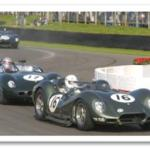 2008 Goodwood Revival Race Results