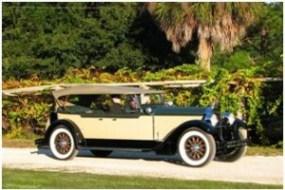 1928 Packard 4-43 Phaeton, Best of Show