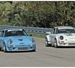 2009 Historic Sportscar Racing Vintage Race Schedule