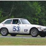 2009 CVAR Vintage Race Schedule