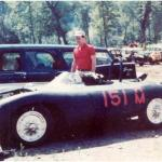 Deutsch-Bonnet Panhard – Car Profile