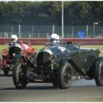 60 Years of Bentley at Silverstone