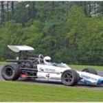 2009 Formula 5000 Vintage Race Schedule