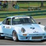 2009 VSCDA Vintage Race Schedule