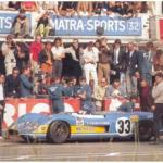 Matra MS650 Video and Photo Gallery