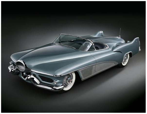 1951 GM LeSabre