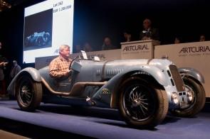 1936 Talbot-Lago T150 C