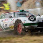 Eifel Rallye Festival 2014 – Report and Photos