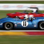 The Hawk at Road America 2014 – Report and Photos