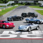 Lime Rock Historic Festival 2014 – Concours Photo Gallery