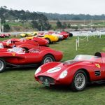 Pebble Beach Concours d'Elegance 2014 – Report and Photos