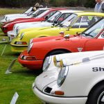 Porsche Werks Reunion 2014 – Report and Photos