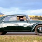 Streamlined Tatras at 2014 Pebble Concours