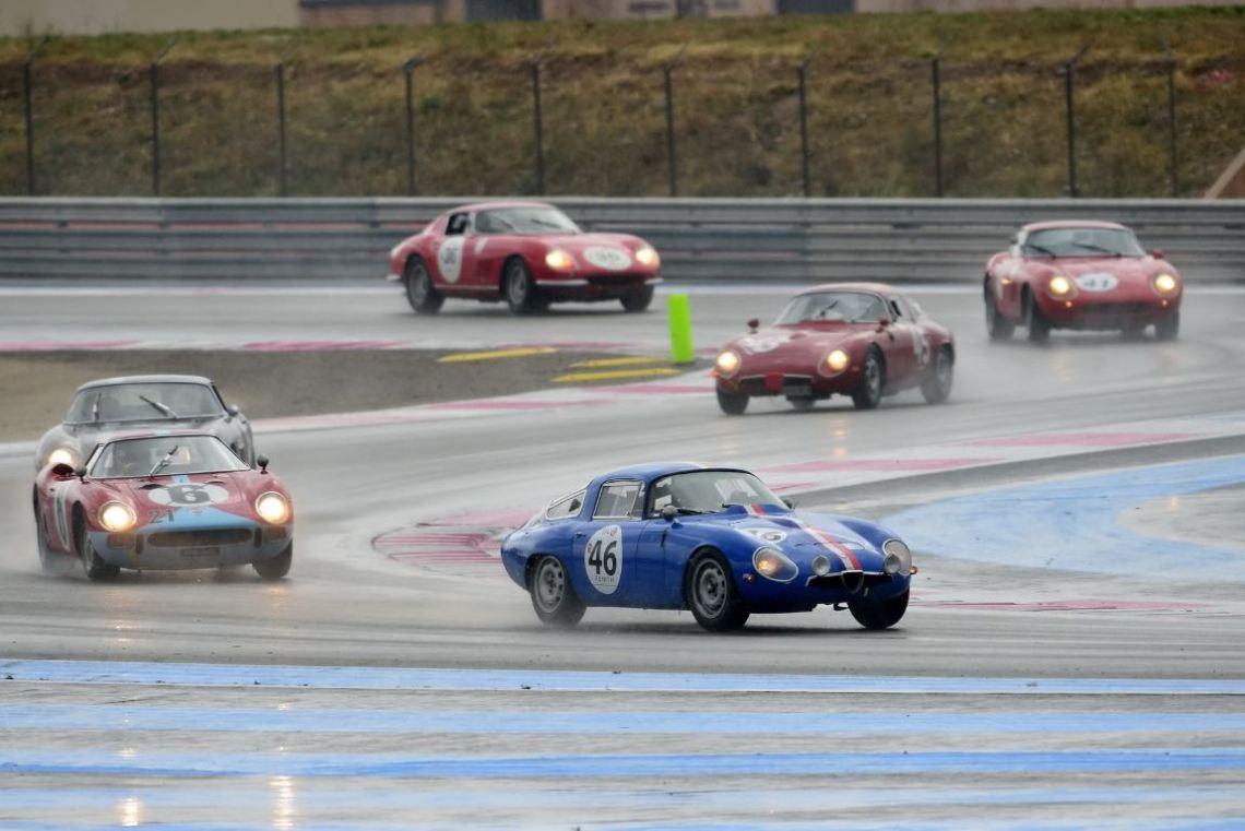1964 Alfa Romeo TZ1