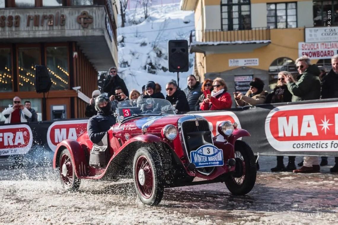 1932 Fiat 508 S