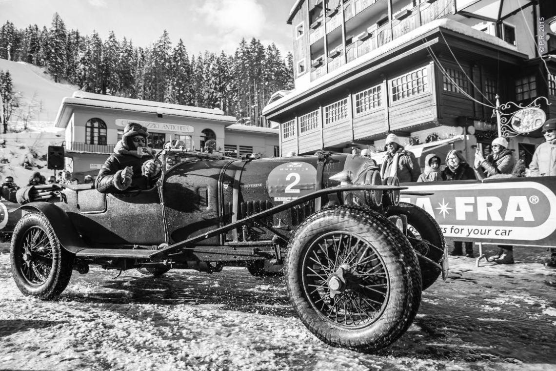 1925 Bentley 3-Litre