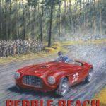 Ferraris to Run Pebble Beach Road Course