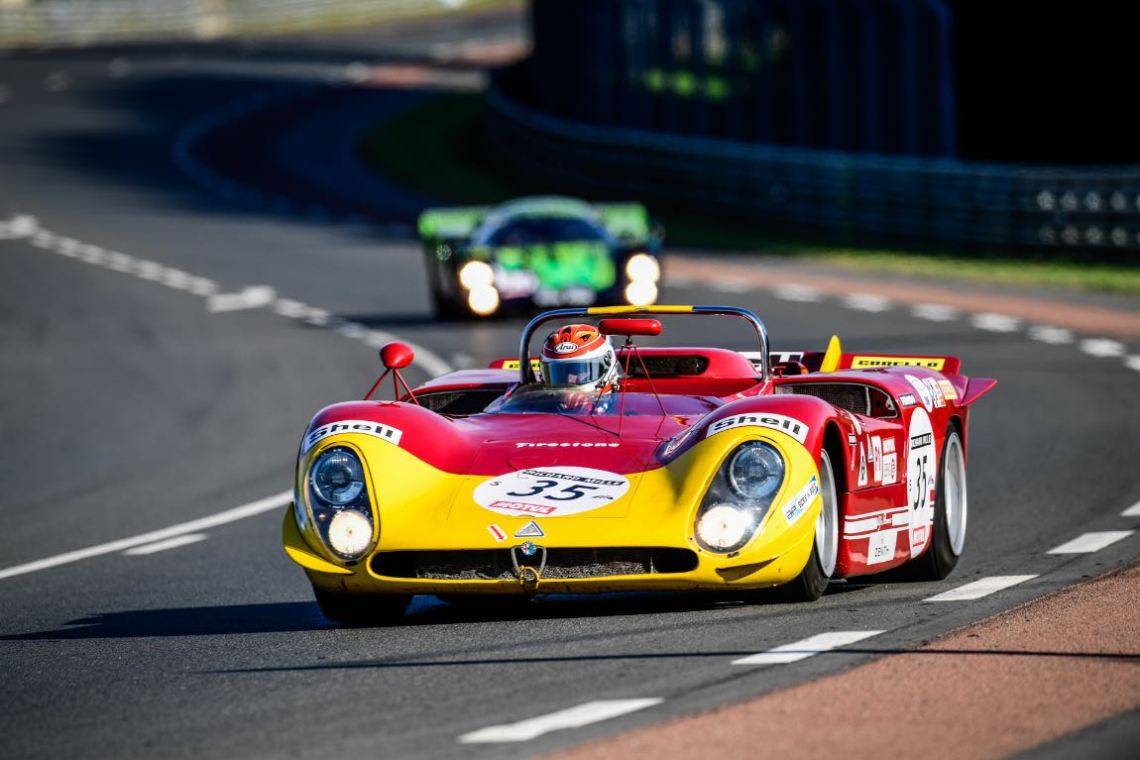 le mans classic 2016 photo gallery race results. Black Bedroom Furniture Sets. Home Design Ideas