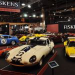 Salon Retromobile 2016 – Report and Photos