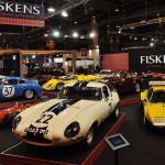 Salon Retromobile 2016 – Report and Photos