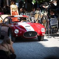 Concorso d'Eleganza Villa d'Este 2016 - Report and Photos