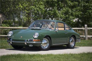 1966 Porsche 911 Coupe